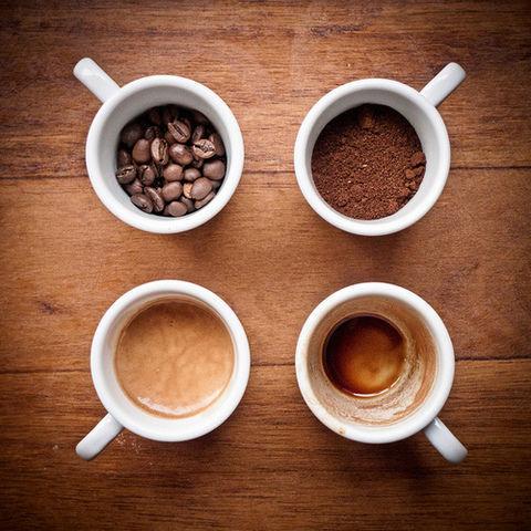 Vydejte se na cestu kávy s Costou