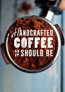 Kariéra Costa Coffee